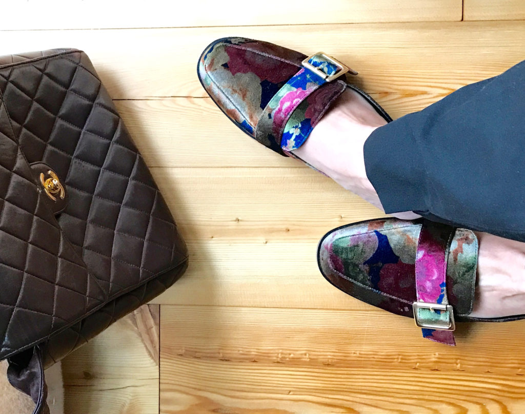 slippers claudinesroom