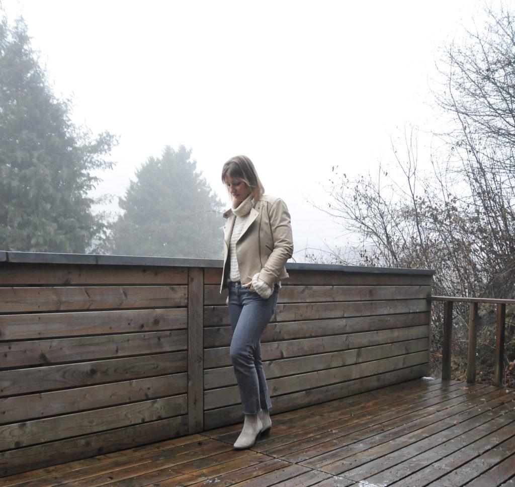Winter neutrals - claudinesroom