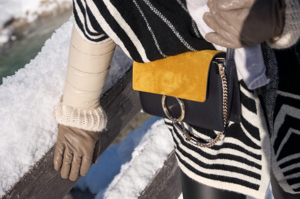 leather leggings - claudinesroom
