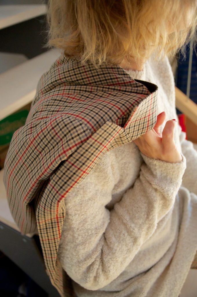 Pullover - claudinesroom